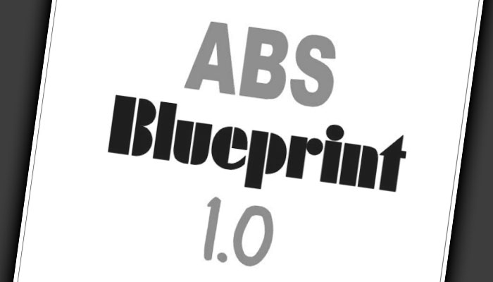 Abs Blueprint By Rusty Moore