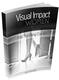 Visual Impact For Women Cardio Manual