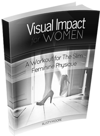 Visual Impact For Women Workout Manual