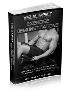 Visual Impact Exercise Demonstrations