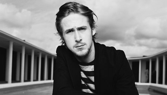Ryan Gosling Workout