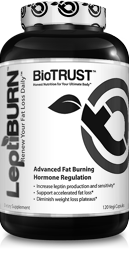 Leptiburn Review – BioTrust Supplement Examined