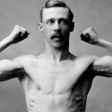 The Best Muscle Definition Workout Is Not The 'Old-School' High Reps & Light Weights Approach