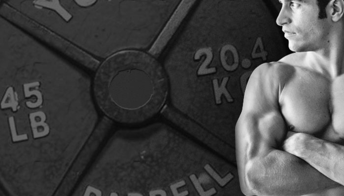 mans guide to muscle and strength a