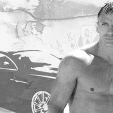 Examining The Entire Daniel Craig Workout Routine To Build A James Bond Body