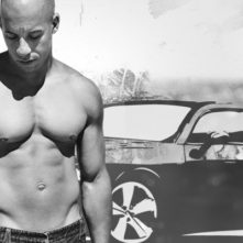 Vin Diesel Workout Routine