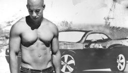Vin Diesel Workout Routine