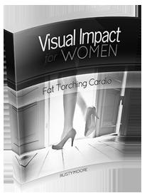 Visual Impact For Women Cardio Manual