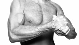 How to Lose Man Breast Fat