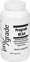 Prograde BCAA Supplement