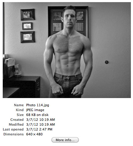 After - Visual Impact Muscle Building