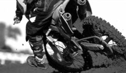 Motocross Workout