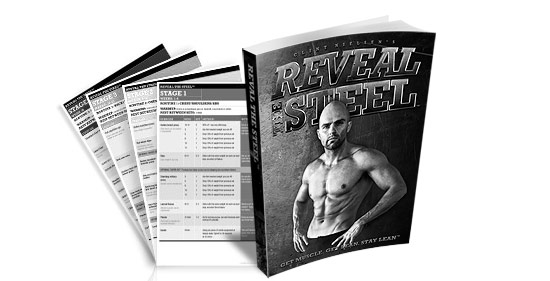 Reveal The Steel Workout Program