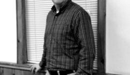 Kevin Whitman
