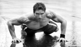Building Muscle With Bodyweight